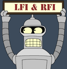 Hand Guide To Local File Inclusion(LFI)