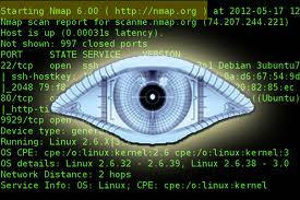 Information Gathering with NMAP