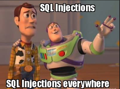One Payload to Inject them all - MultiQuery Injection